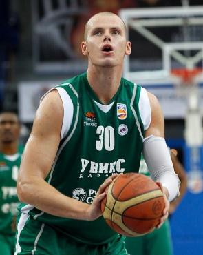 Maciej Lampe   The MVP Of The BEKO PBL Regular Season