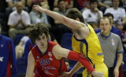 CSKA - Khimki. Game 2