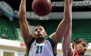 UNICS - Spartak. Game 2. Technical tape