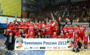 Khimki - CSKA. Game 3. Best moments